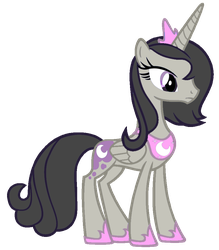 Octavia Luna (s1) by blah23z
