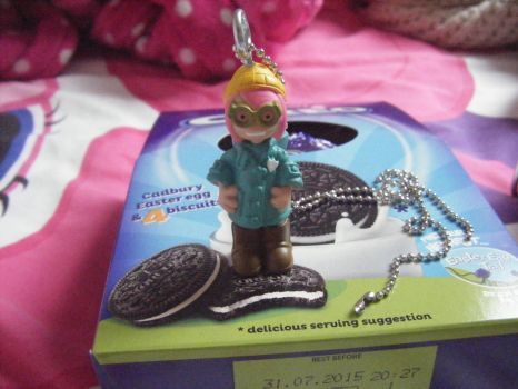 Becky Butters necklace by Llama-lady