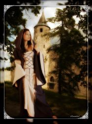 The Maiden by Ravenclaw1