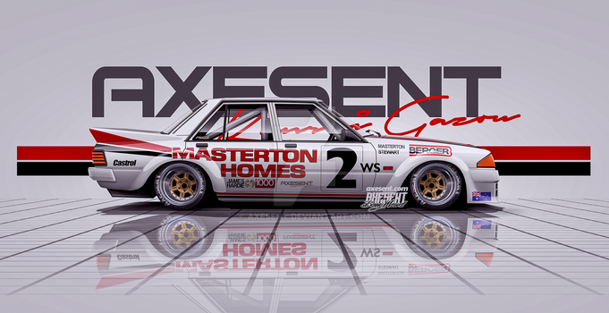XE Group C masterton - smlul by Axesent