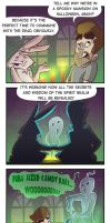 Talk To The Dead by TheMyopicProphet