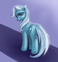 Trixie by Moferiah