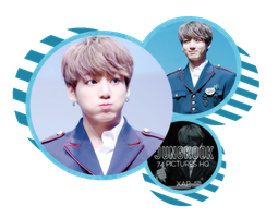 Photopack 1299 // Jungkook (BTS). by xAsianPhotopacks