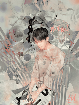/ Flower Song Wei Long / by madgarts