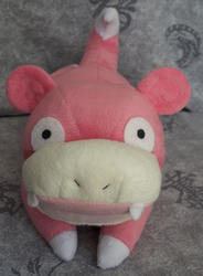 slowpoke1 by UpstageGallery
