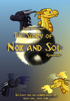 The Story of Nox and Sol - Cover by Rainpath12