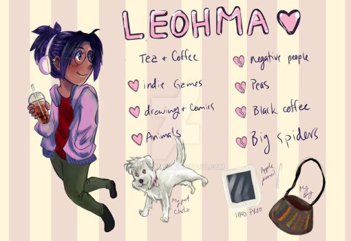 1. Introduction by Leohma