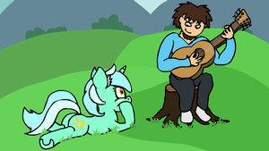 The Songs of my People by baratus93