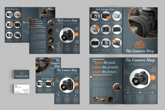 Products Brochures by andre2886