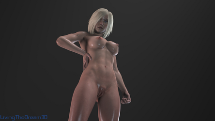 Power Girl by Crysis328