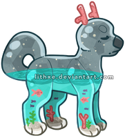 [CLOSED] Bauble Bab Auction by lithxe