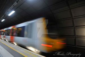 Mind The Gap by Anonymous-Reverie