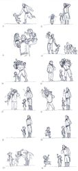 20140329 So What Is The Purpose of The Law? by crowanimation