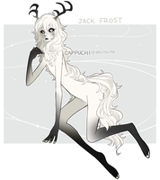 Jack Frost by Cappuchi