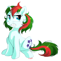 Gusty by C-Puff