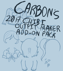Carbon's  COM2 Add-ons! [Free] by PsychoticShou