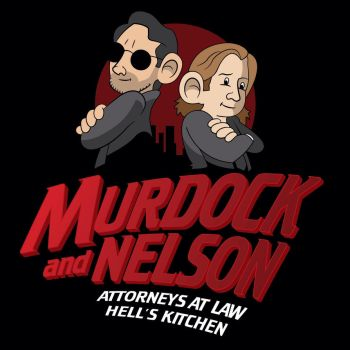 Murdock and Nelson - attorneys at law by ianjasonnorris