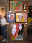 Drew Schermick Art One Gallery 10-24-13 01 by drewschermick
