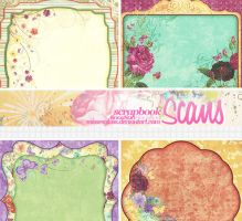 4 Scrapbook scans - 2904 by Missesglass