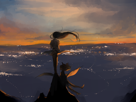 View by Ozumii