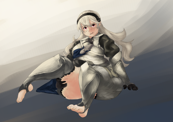Corrin by salting-the-earth