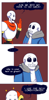 Jokes on you by Maxlad