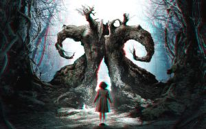 Pan's Labyrinth 3-D conversion by MVRamsey