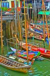 Boats by Nergling