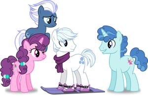 4 Great Friends! by 8-Notes
