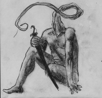 ABD life drawing by mikefasano
