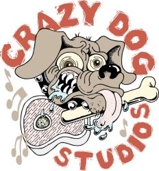 Crazy Dog Studios by Krow-Trayllis