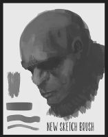 NEW_SKETCH_BRUSH by donmalo