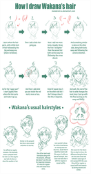 [HSV] Wakana Hair Guide by mandarain-a