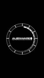 Alienware Android Bootanimation by MP1331