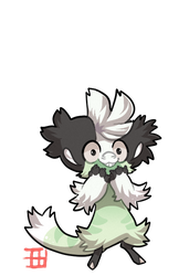 #1293 Mythical BB - Sprout -  TBA - Event RAFFLE by griffsnuff