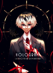 .HOLOGRAM. by shinnoya