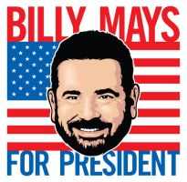 BILLY MAYS HERE by Warioman5