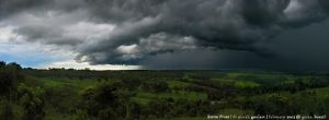Storm Front by micahgoulart
