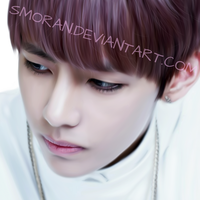 V/Taehyung Request by SMoran