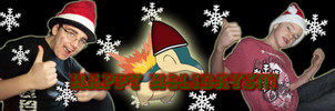 TopicStorm Banner-Holiday on TopicStorm by Buizleflare