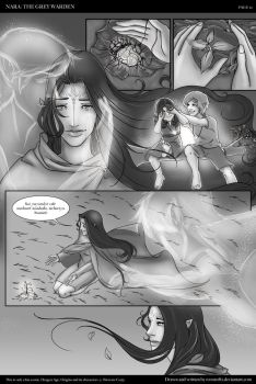 DAO: Fan Comic Page 22 by rooster82