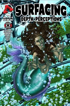 Surfacing: Depth Perceptions #01 by gregohq