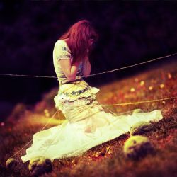 filament of fate by oprisco