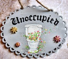 Occupied-Unoccupied 2 by Ideas-in-the-sky