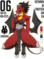 Succupyre - 006 (AUCTION) by Vethrax