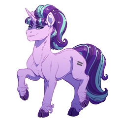 HC: Starlight Glimmer by Lopoddity