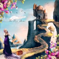 The New Home by flina