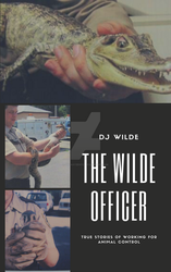 The Wilde Officer by GalaxyZento