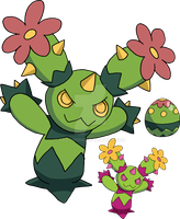 556 - Maractus by Tails19950