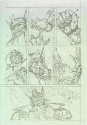 Pencil Page 2 by EarlGeier